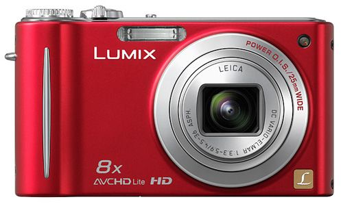 Introducing the Panasonic Lumix ZR3 in Red. Red is a very emotionally intense color. It enhances human metabolism, increases respiration rate, and raises blood pressure. #colour #colourpsychology #colourmeaning #device #camera #panasonic #lumix #sprout #freedomtogrow #digital