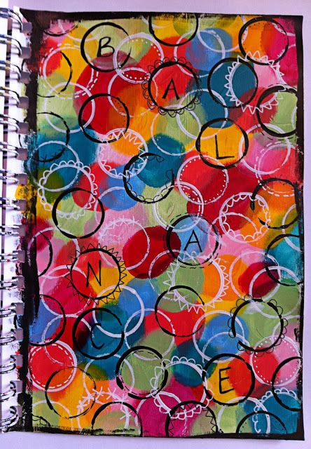 journal cover to design