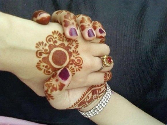 Indian Flowers Mehandi Designs for Hands : Mehndi Designs Latest Mehndi Designs and Arabic Mehndi Designs