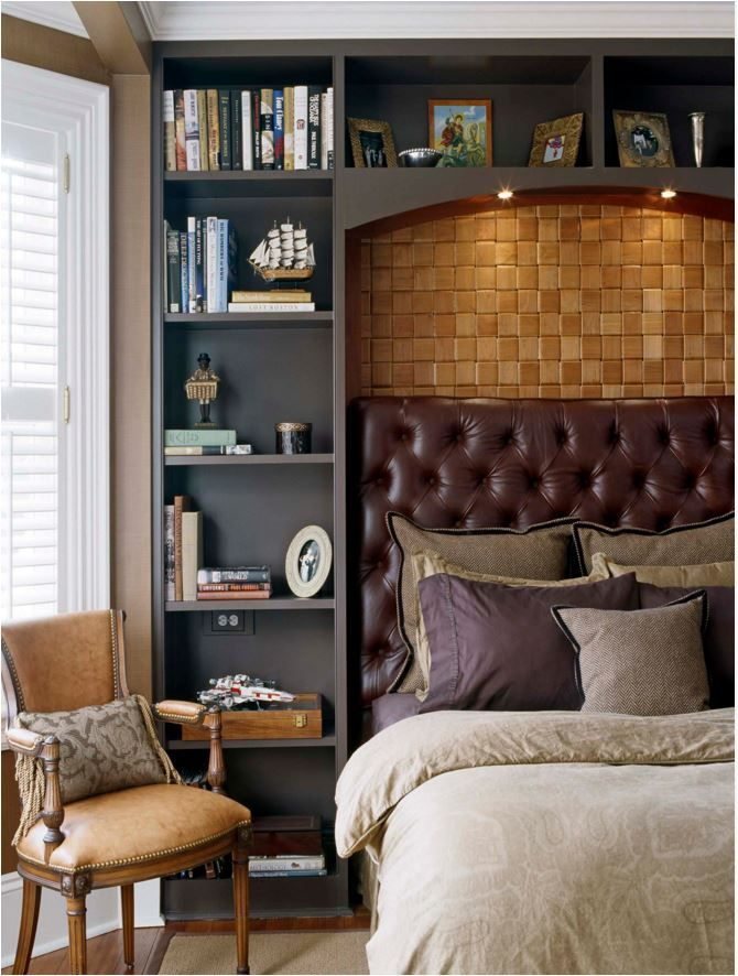 find this pin and more on bedrooms - Masculine Bedroom Design