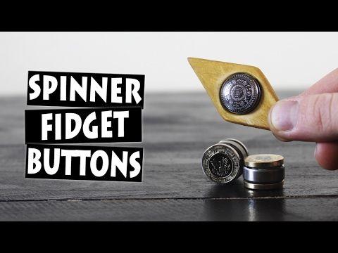 35 best DIY HAND SPINNER FIDGET TOYS images on Pinterest