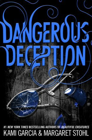 [EPUB] Dangerous Deception by Kami Garcia, Margaret Stohl http://www.ebookkake.com/2017/10/dangerous-deception-kami-garcia-epub.html