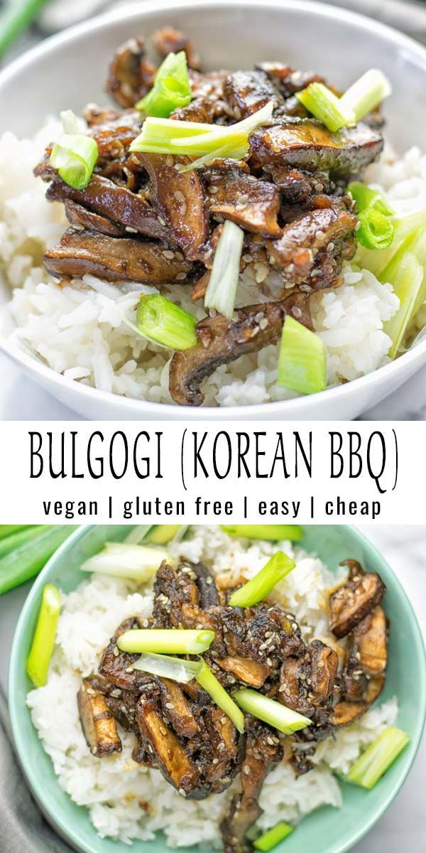 Easy Cheap Vegan Recipes