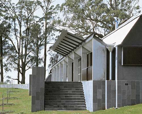 Architectural Record - 2009 Honor Award: Gold Medal Glenn Murcutt- slide show