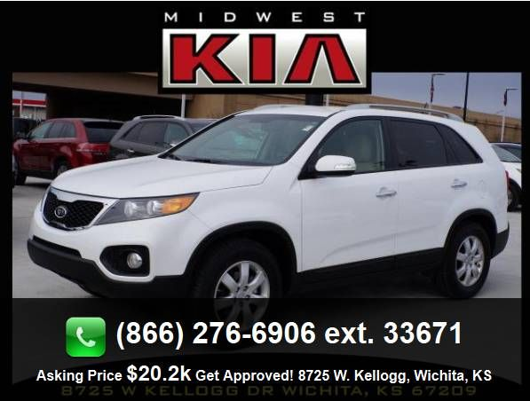 2012 kia sorento lx suv front hip room 56 3 rear leg room 37 6 cupholders front and rear. Black Bedroom Furniture Sets. Home Design Ideas