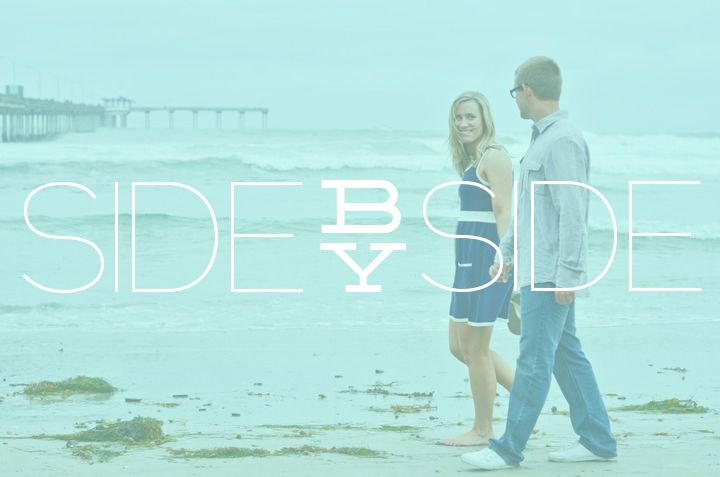 Side-by-Side in Marriage: Taking Responsibility for my Own Spiritual Well-Being