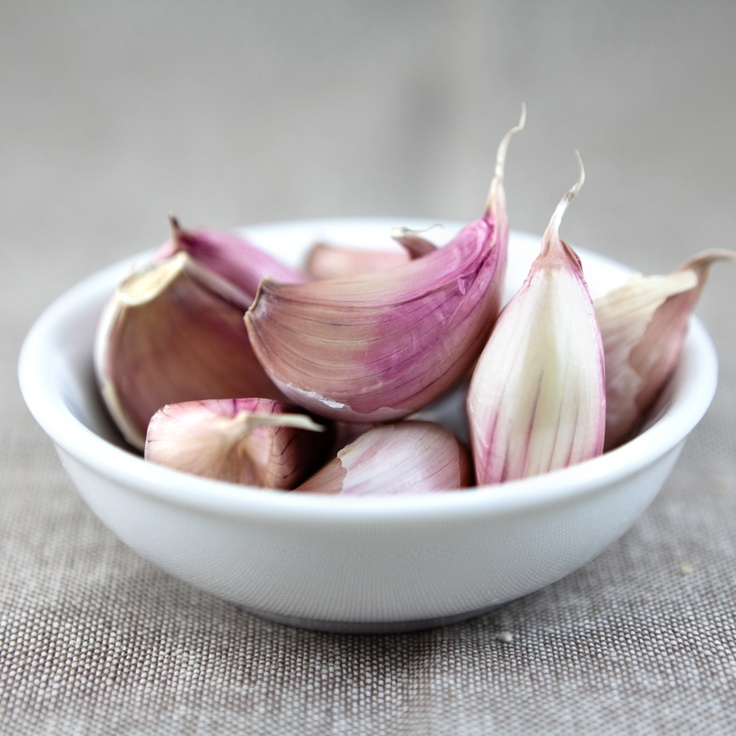 Can garlic lower cholesterol? It's My Health #health #food