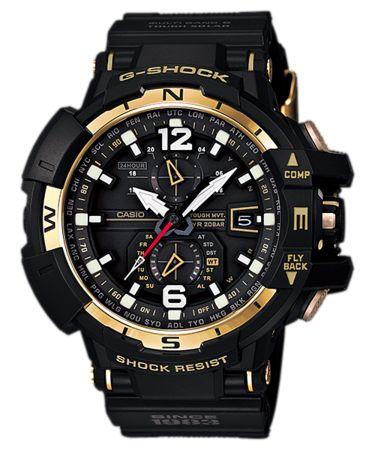 Casio G-Shock GW-A1130-1A (Мужские часы)