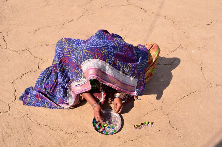 My first impressions of Kutch