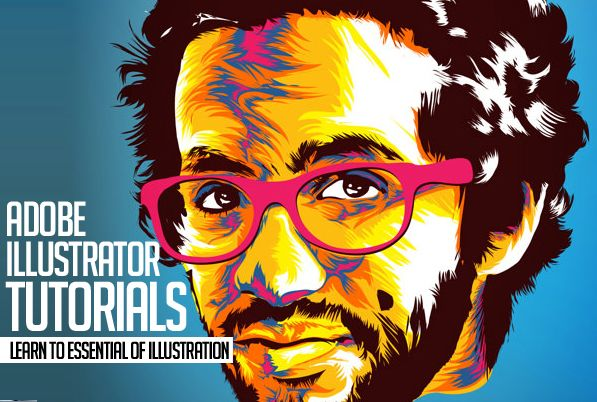 Illustrator Tutorials: 25 New Tutorials to Improve Vector Graphics