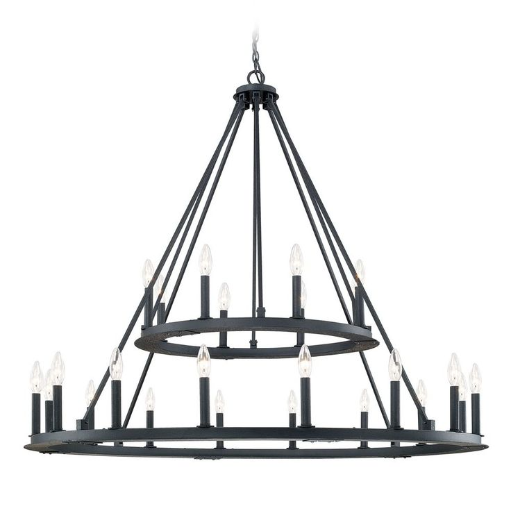 Best 25 black iron chandelier ideas on pinterest black capital lighting capital lighting pearson black iron chandelier 4910bi aloadofball Images