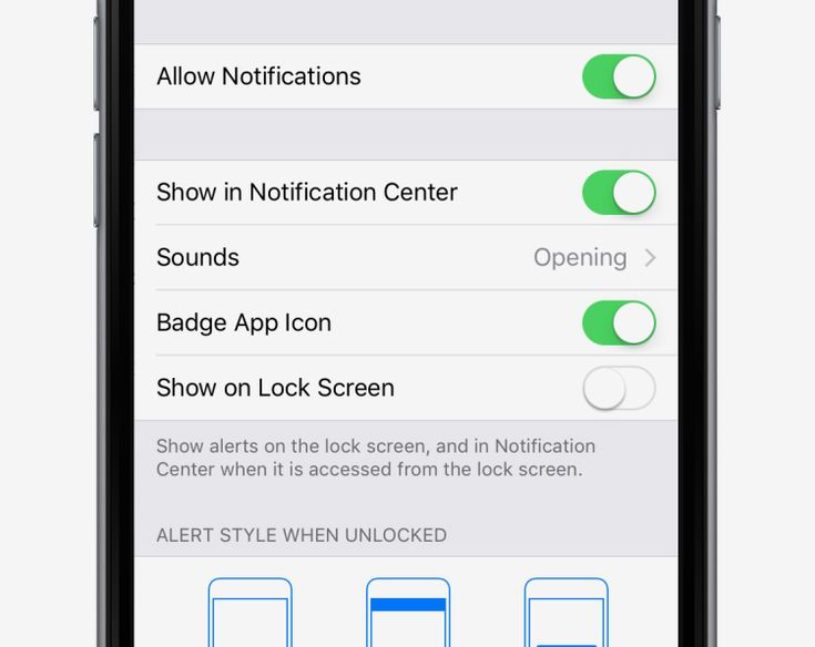 Keep notifications off the Lock screen - iOS 9 Tips and Tricks for iPhone - Apple Support