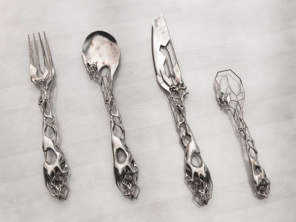 Best 25 Cutlery Set Ideas On Pinterest Pink Cutlery