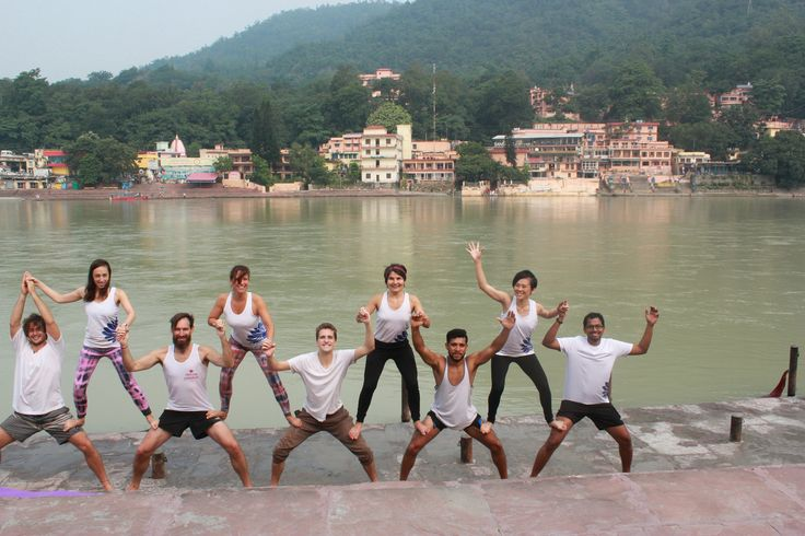 https://flic.kr/p/TRzdW3 | Yoga In Rishikesh India | Ashtanga Yoga TTC Rishikesh India