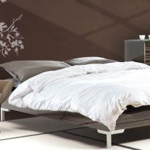 Zurfiz Milan Bed - By BA Components