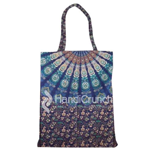 Buy the online mandala wine bag @handicrunch at resonable price. visit:- http://bit.ly/294M6tw