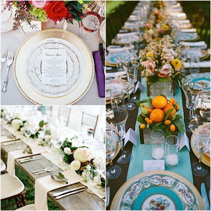 #weddingday #weddingdecoration #weddingcelebration #kamzakrasou Výzdoba stolov na svadbe