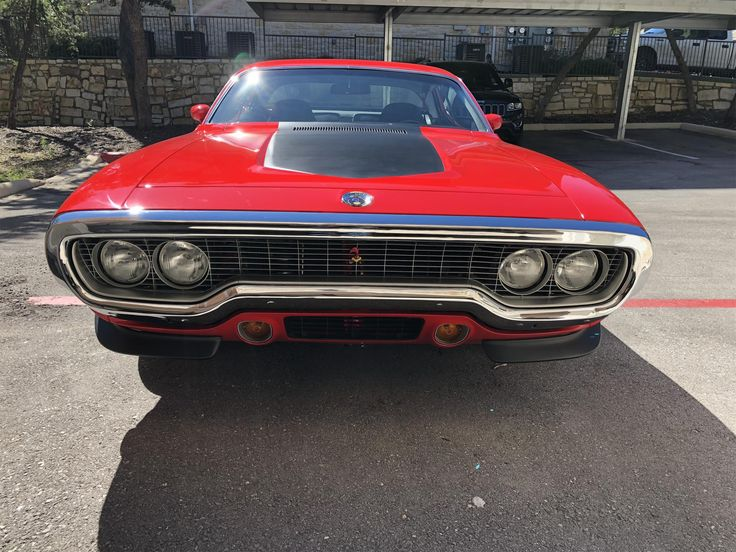 1972 Plymouth Road Runner for sale Listing IDCC1160377