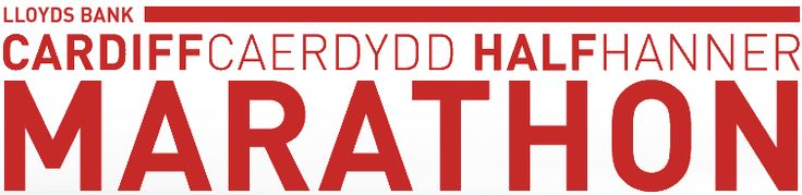 Cardiff Half Marathon just signed up 2014 :)