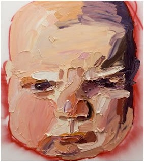 Ben Quilty (wonderful brush strokes)