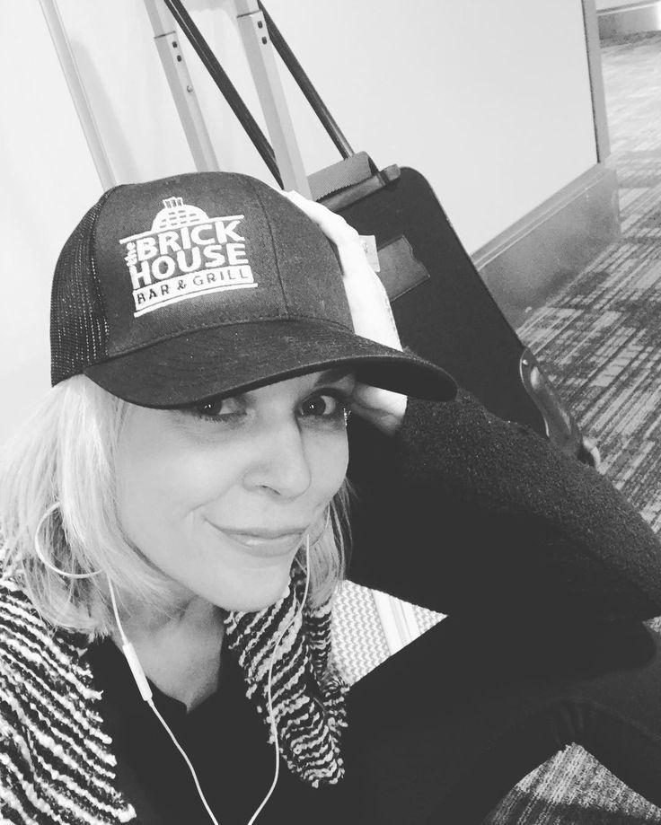 "Kortney Wilson on Instagram: ""More airports. #yyz"""