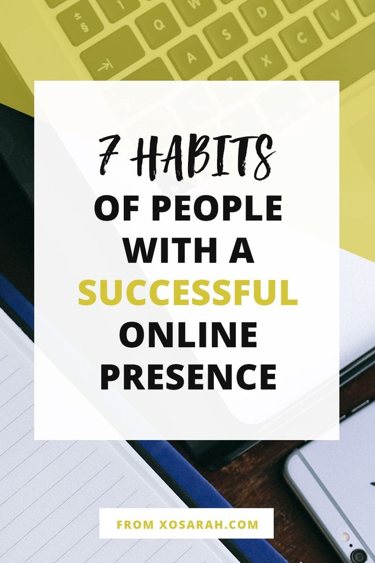 7 Essential Habits of Successful Business Owners