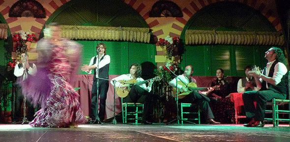 Flamenco: what happens when a grassroots musical genre becomes a marker of culture | University of Cambridge #spain #andalusia #identity #heritage