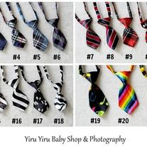 Must have for Newborn Portrait!  *A little investment to make the prefect picture! * All products made from smoke free and pet free environment. *Special* Enjoy purchase 2nd Tie for FREE shipping.  **IMPORTANT** Children must always be supervised by adult while wearing. Bow ties can pose cho...
