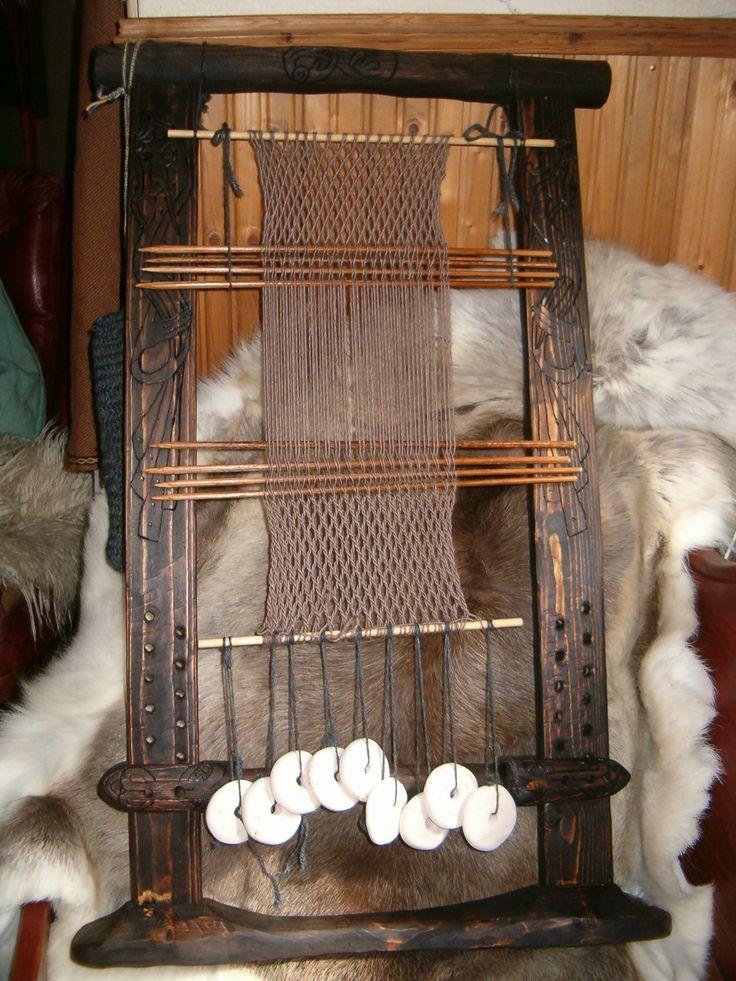 sprang loom - tribe.net