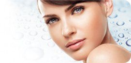 tratamiento para la piel desidratada