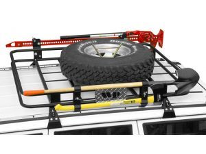 Warrior Products Safari Sport Rack