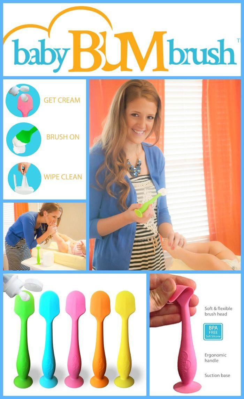 Baby Bum Brush Diaper Cream Applicator Tool Amazon