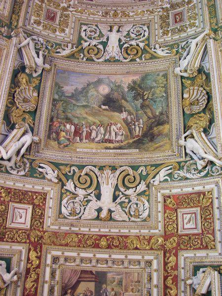 Galleria Carte Geografiche di - Descrizione dell'opera e mostre in corso - Arte.it