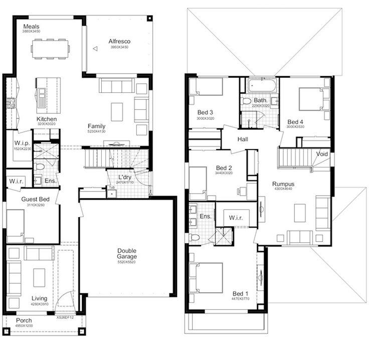 Tiffany Rose 30 | Better Built Homes