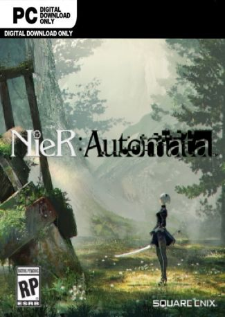 """NieR Automata PC - first one was a bit """"meh!"""" PS3 (although it did have a good story) but Automata blew me away #pcgaming #pcmasterrace"""