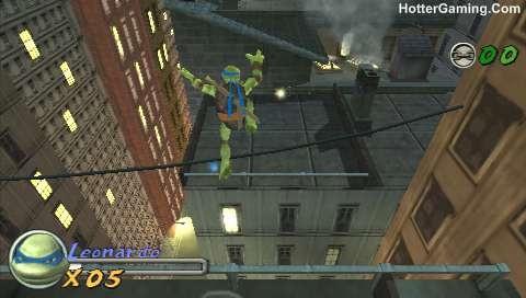Free Download Teenage Mutant Ninja Turtles Tmnt Psp Game At Http Www Hottergaming Com 2013 05 Teenage Teenage Mutant Ninja Turtles Mutant Ninja Turtles Tmnt