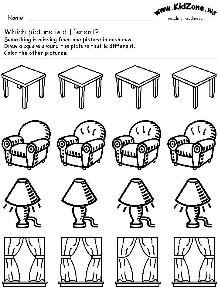 Reading Readiness Worksheets For Kindergarten 17 best ideas – Reading Readiness Worksheets for Kindergarten