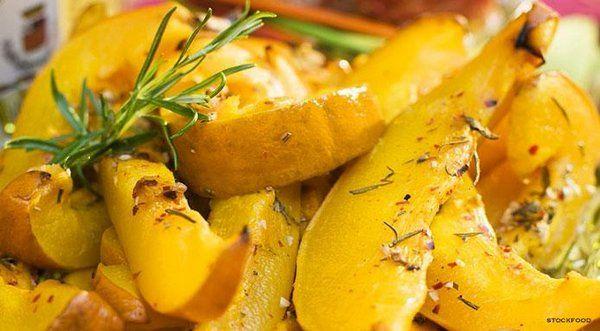 Zucca al forno: 10 ricette per tutti i gusti