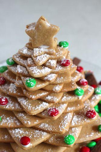 3D mézeskalács karácsonyfa.  A mézeskalács karácsonyra elkészítéséhez nézd meg az oldalam: https://www.sussvelem.com/mezeskalacs/3d-mezeskalacs-karacsonyfa