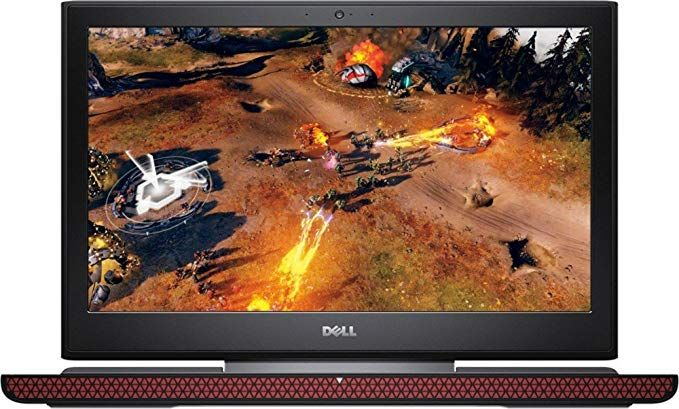 Dell Inspiron 15 7000 Series Gaming Edition 7567 15 6 Inch Full Hd Screen Laptop Dell Inspiron Laptop Dell Inspiron 15 Dell Inspiron