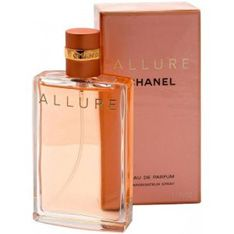 chanel allure edp 100 ml - perfume mujer