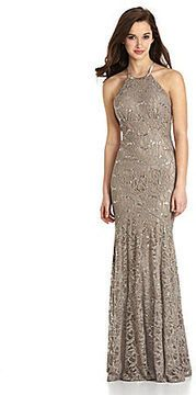 47 best Sequin/Beaded Bridesmaid Gowns images on Pinterest ...