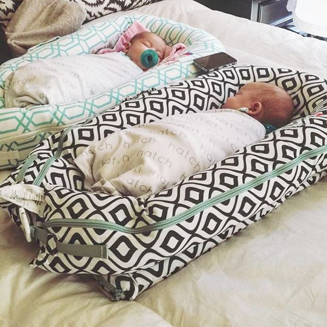 baby loungers.