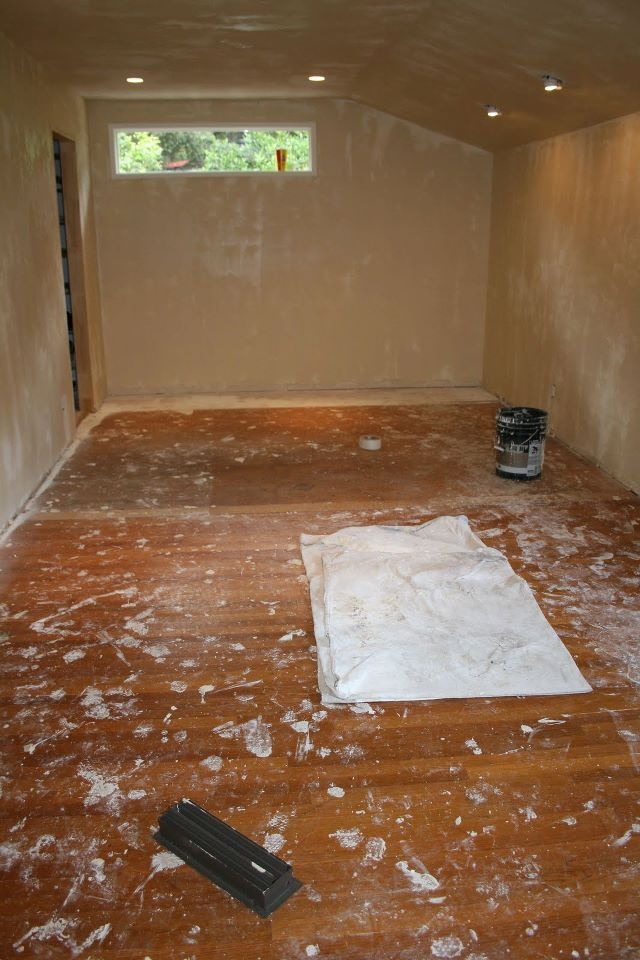 Hire the wrong painters, and your house might just end up looking like this. www.perthhousepainters.com #perth #house #painters