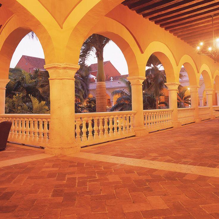 Hotel Santa Clara - Cartagena - Arias Serna Saravia