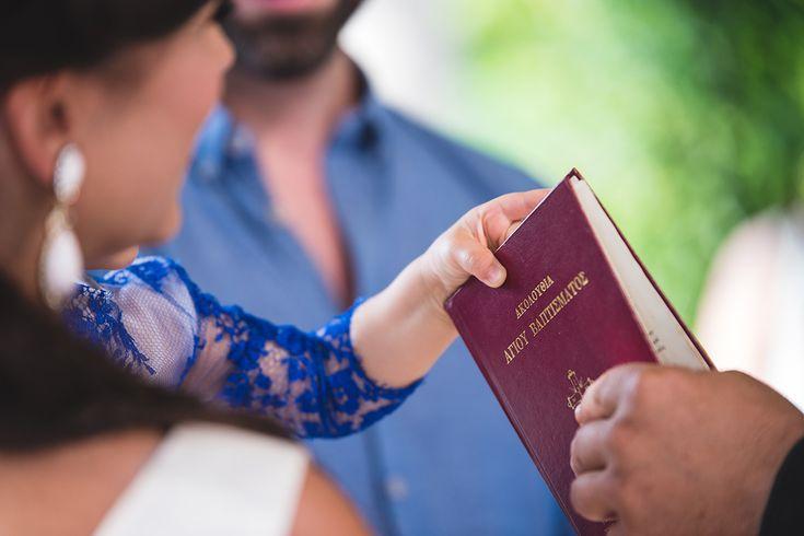 Christening Sivota - Ntaras IoannisNtaras Ioannis