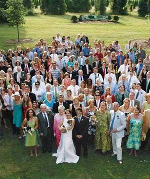 Must-Take Wedding Photo Checklist