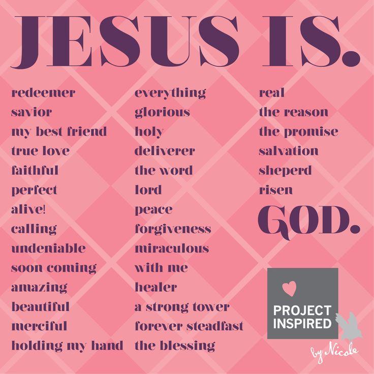 †~ Jesus is God ~†                                                                                  #Jesus. #God