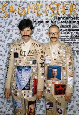 08 Stefan Sagmeister