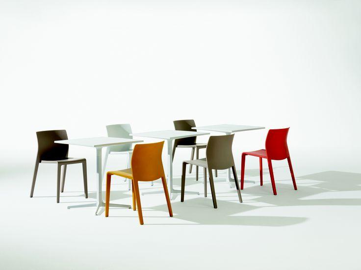 Dipingere sedie ~ Dipingere sedie di plastica pi di fantastiche idee su sedie